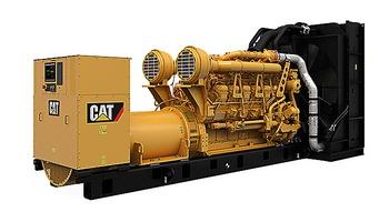 CAT - 3512C 60 HZ