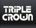 Triple Crown Trailers Logo