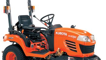 Kubota - BX2350