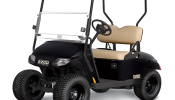 E-Z-GO - Golf Cart