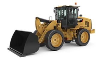 CAT - 926M Waste Handler