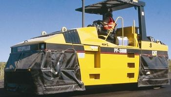 CAT - PF300B