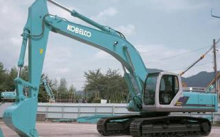 Kobelco - SK330 LC