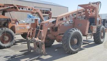 Lull - 644 TT-34