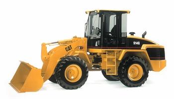 CAT - 914G