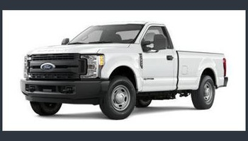 Ford - F-350 2x4