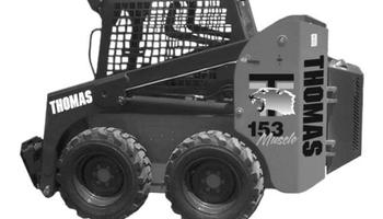 Thomas - 135TA