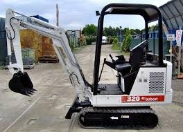 Bobcat - 320