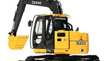 John Deere - 75G