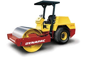 Dynapac - CA141D