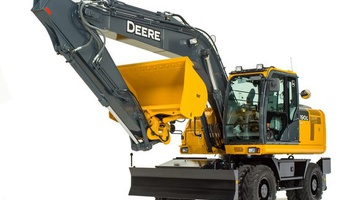 John Deere - 190 G W