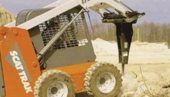 Scat Trak - 1750D