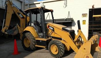 CAT - 420F2