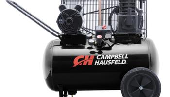 Campbell Hausfeld - VT6182