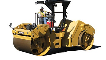 CAT - CB54 XW