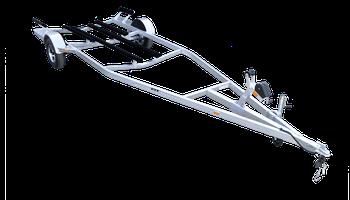 XPRESS Boats - BACK TRACK