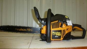 Poulan - PP3516AVX