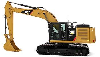 CAT - 330F