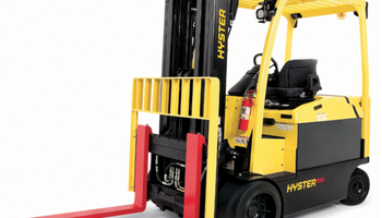 Hyster - E100XNS