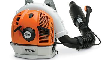 Stihl - BR 500