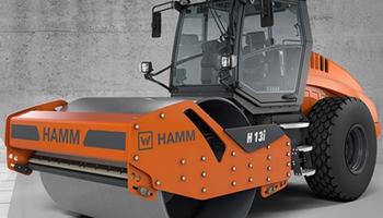 Hamm - H 13i