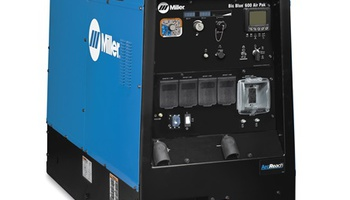 Miller - Big Blue 600 Air Pak