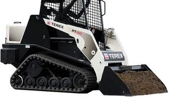Terex - PT50