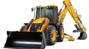 JCB - 4CX Super