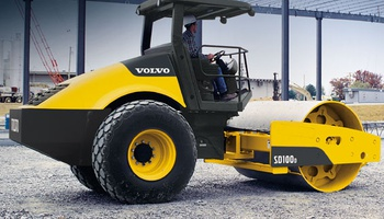 Volvo - SD100D