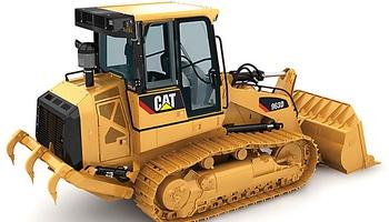 CAT - 953D