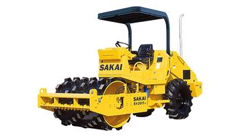 Sakai - SV201T