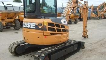 Case - CX40B