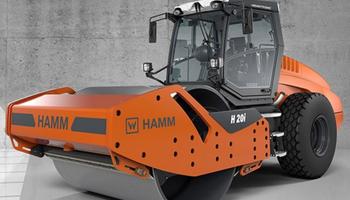 Hamm - H 20i
