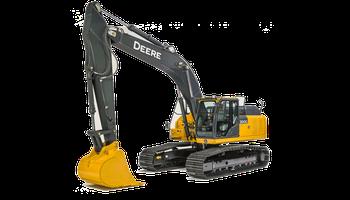 John Deere - 300G LC