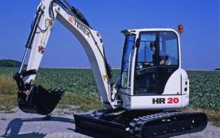 Terex - HR2.0