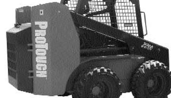 Thomas - Pro Tough 2200