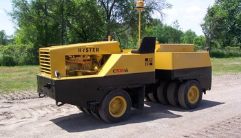 Hyster - C530A