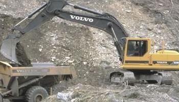 Volvo - EC340