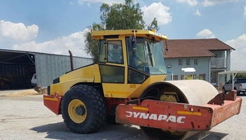 Dynapac - CA602D