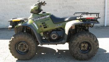 Polaris - Sportsman 500cc