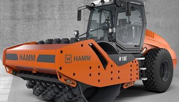 Hamm - H 18i P