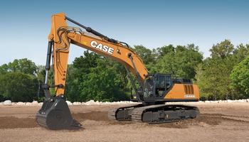 Case - CX490D