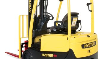 Hyster - J35XNT