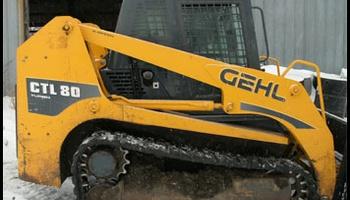 Gehl - CTL80