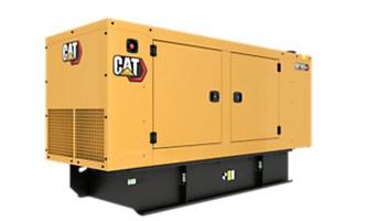 CAT - DE165 GC (50hz)
