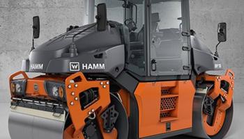 Hamm - DV+ 70i VV-S