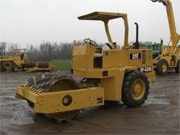 CAT - CP433B