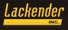 Lackender Logo