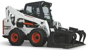 Bobcat - S530