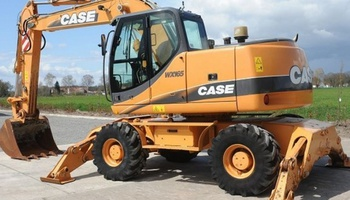 Case - WX165